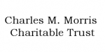 Charles M.M orris Charitable Trust logo