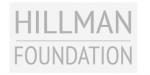 Hillman Foundation logo